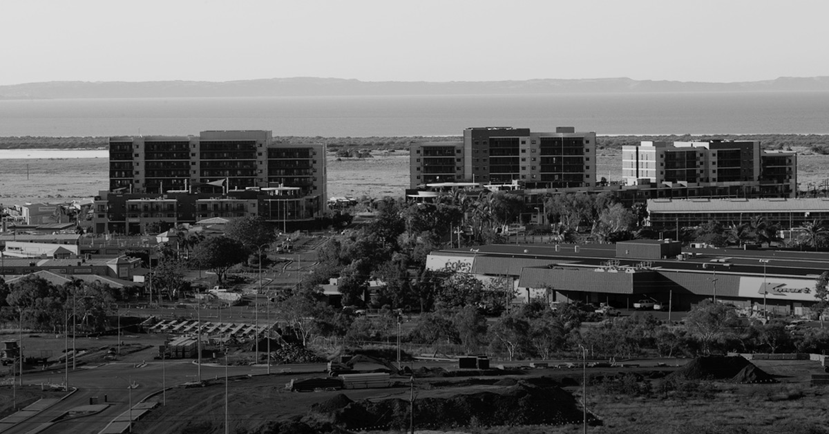 Case Study: The Karratha Exit Plan.